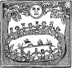 Scottish Witchcraft and the Roots of Modern Practice @ Dreamland